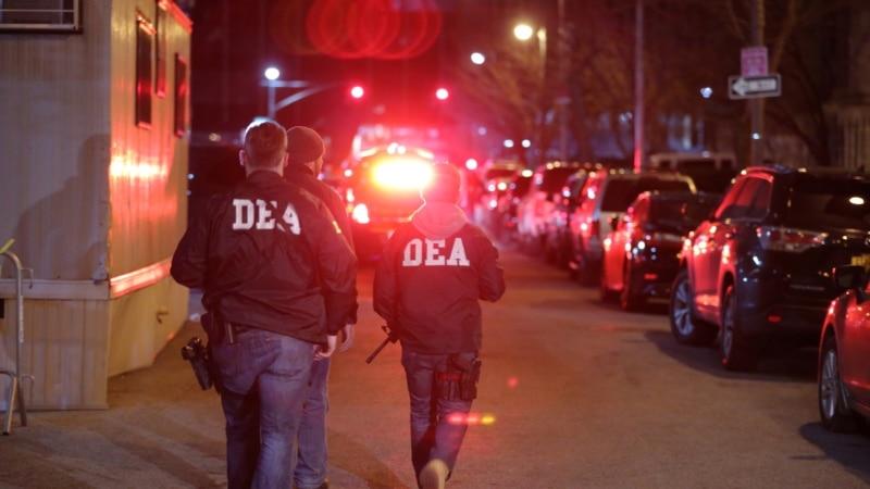 Arrestan a agente de la DEA acusado de colaborar con cártel