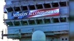 Iraq War: Mission Accomplished?