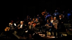 Muslim, Jewish Musicians Reunite After Decades Apart