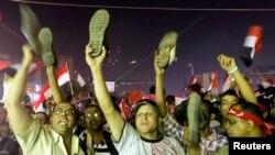 Ðảo chính ở Ai Cập