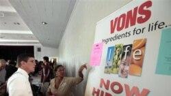 گزارش: نرخ بيکاری در کاليفرنيا ۳ درصد بيشتر از بقيه آمريکا ست