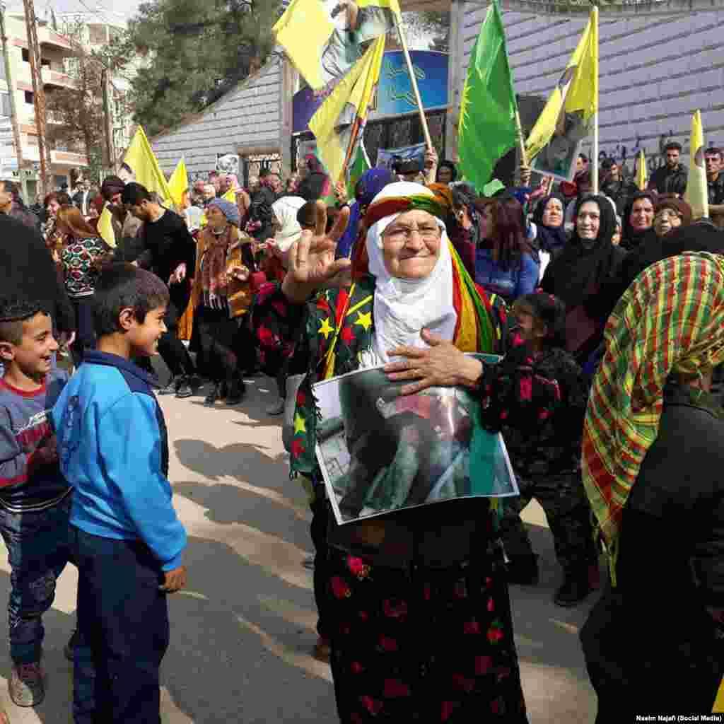 Rojava Efrin