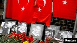 Neke od žrtava napada na noćni klub tokom novogodišnje noći u Istanbulu