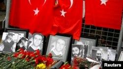 En Jordania, Israel y Turquía se celebraron funerales por las víctimas del ataque a la discoteca Reina.