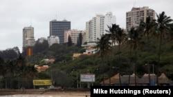 Imagem de Moçambique