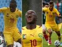 Cameroon versus Croatia World Cup preview