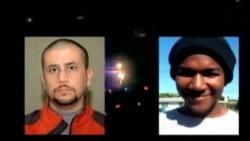 Gran expectativa juicio a George Zimmerman.