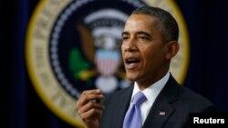 El presidente Barack Obama ofrecerá este viernes un discurso para definir un nuevos métodos de trabajo por parte de la Agencia de Seguridad NSA.