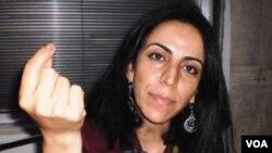 Xecîcan Farqîn (Hatice Kamer)