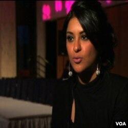 Tala Raassi, iranska modna kreatorka