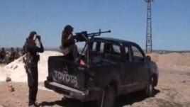 Përgjigje ushtarake ndaj ISIS?