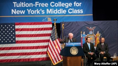 why state colleges should be free
