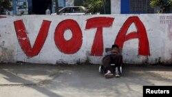 Los peruanos acuden el domingo a las urnas mientras se anticipa que la definición será en segunda vuelta electoral