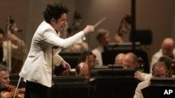 La Orquesta Sinfónica Simón Bolívar de Venezuela participará en la ceremonia de clausura de los Juegos Olímpicos.
