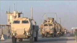 2012-01-06 粵語新聞: 奧巴馬公布預算遭削減的新國防計劃