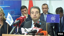 Albania - Montenegro immigration
