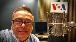 VOA: Trump llama a movilización republicana para elecciones legislativas