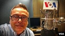 VOA: Trump dice que EE.UU. ha tenido conversaciones de alto nivel con Corea del Norte