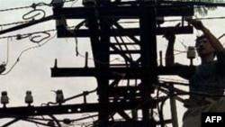 VN thực hiện bước đầu tiến tới việc chấm dứt độc quyền cung cấp điện