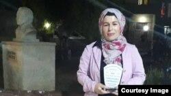 Fatma Ahmed