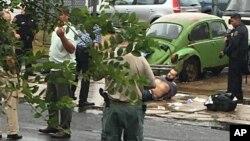 Ahmad Rahami osumnjičen je i za napad u Nju Džerziju