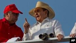 El presidente Raúl Castro podría visitar EE.UU. en el futuro, según la Casa Blanca.