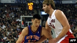 New York-knicks-Jeremy Lin