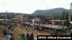 Kutaa 1ffaa: Walitti-bu'insa Naannoo Daangaa Oromiyaa fi Somaalee-Itiyoophiyaa Duuba Dantaan Ka Biraan Jiraa?