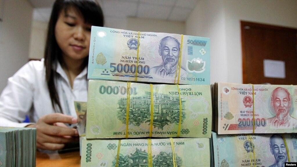 Nợ công được xem là một trong những rủi ro lớn nhất mà nền kinh tế Việt Nam đang phải đối mặt.
