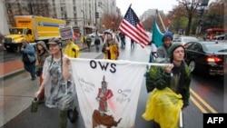 Lëvizja Zaptimi drejt Uashingtonit