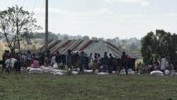 """""""Benishaangul Gumuz Keessaa Namoonni Irra-deebiin Buqqa'an Gargaarsa Barbaadu"""""""