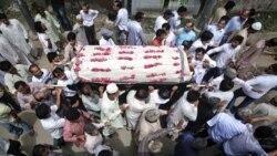 در زدوخورد در کراچی دست کم ۳۰ تن کشته شدند