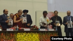 Dalai Lama Attends Annual Day of SRCC