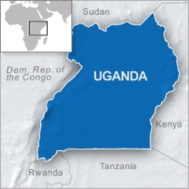 Fire Ravages Uganda's Largest Market
