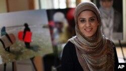 امریکہ میں مسلمان: حجاب پہننے والی خواتین کے بارے میں جریدہ