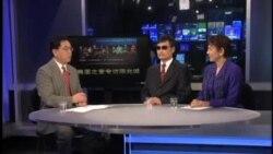 VOA卫视(2013年1月31日 第一小时节目)