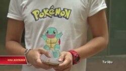 VN cấm 'thả' Pokemon tại các địa điểm quốc phòng, chính phủ