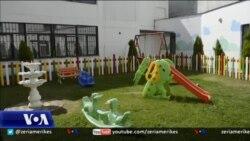 Ulqin, qendra ditore për fëmijë me pengesa në zhvillim