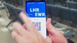 Paspor Vaksinasi Digital untuk Fasilitasi Pembukaan Penuh Ekonomi