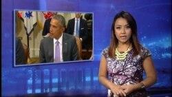 Sapa Dunia VOA untuk Kompas TV 14 September 2015