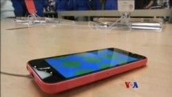 Apple အစုရွယ္ယာေစ်းတက္