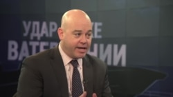 Джеффри Эдмондс: НАТО не будет воевать с Россией из-за Украины