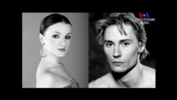 ԲԱՐԻ ԼՈՒՅՍ. Ստելլա Գրիգորյանը՝ բալետի աշխարհահռչակ պարուհու մասին