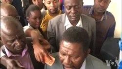 Isaías Samakuva votou nesta manhã de 23 e apelou ao voto de todos os angolanos