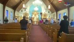 Նյու Ջերսիում Բեյրութի համար միասնական աղոթք է հնչել