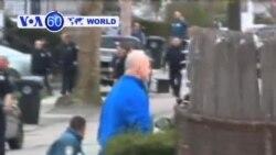 VOA國際60秒(粵語): 2013年4月19日