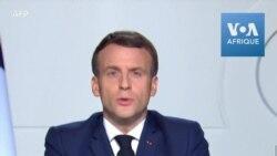 Giscard: Macron décrète un jour de deuil national