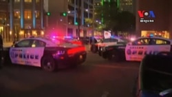 Violence and Retribution Condemned After Dallas Police Shootings