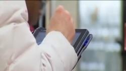 英国科学家研制更安全信用卡
