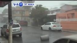 Serwakira Irma Iraca Ibintu mu Birwa bya Karayibe